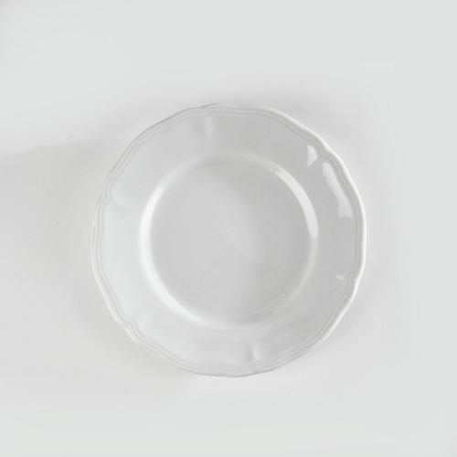 Assiette dessert Louis XV